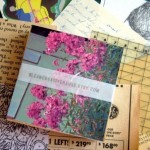 "Recycling Scrap Paper: A Crafty ""To-Do"""