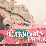Type Tuesdays: Carnival-Inspired