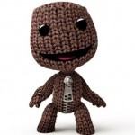 Friday I'm in Love: Sackboy