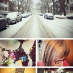 A Photo A Day: January Highlights